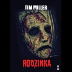 Tim Miller Rodzinka