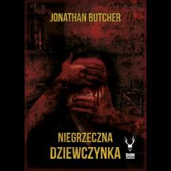 Jonathan Butcher Niegrzeczna dziewczynka