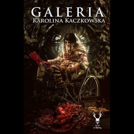Karolina Kaczkowska Galeria