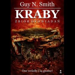 Guy N. Smith Kraby zbiór opowiadań