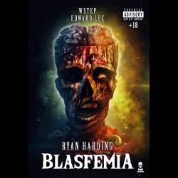 Ryan Harding Blasfemia