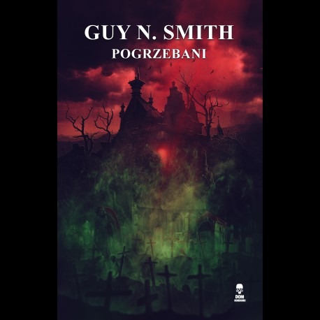 Guy N. Smith Pogrzebani